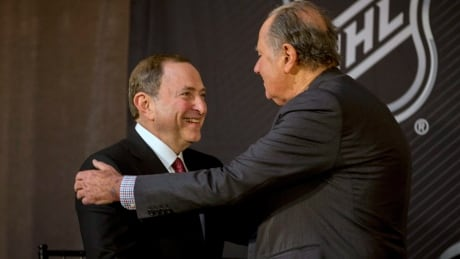 Bettman gifts expansion Seattle a draft and all-star game