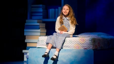 Matilda the Musical RMTC