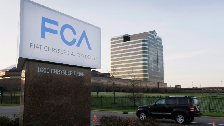 FCA to pay $800M to settle diesel emissions scandal