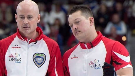 Extreme makeover: Off-season shakeups have curling teams still figuring out their way