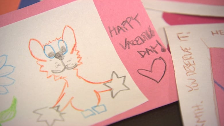 They Love Getting These Handmade Cards Men Making Valentine Cards