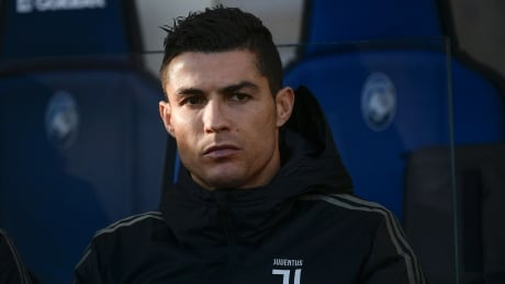 Vegas police seek Ronaldo's DNA in sexual assault case, soccer star's lawyer says