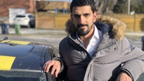 Haider Firas, 24,