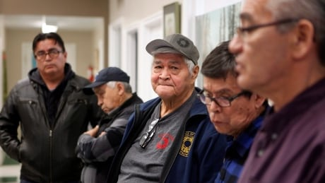 B.C. chiefs gather in Smithers to support Wet'suwet'en hereditary chiefs