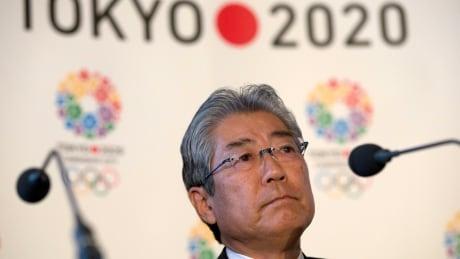 Tokyo 2020 Corruption Probe