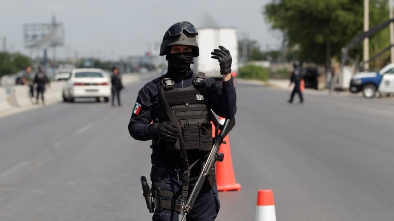 Death toll from Mexican cartel shootout rises to 24, separate attack