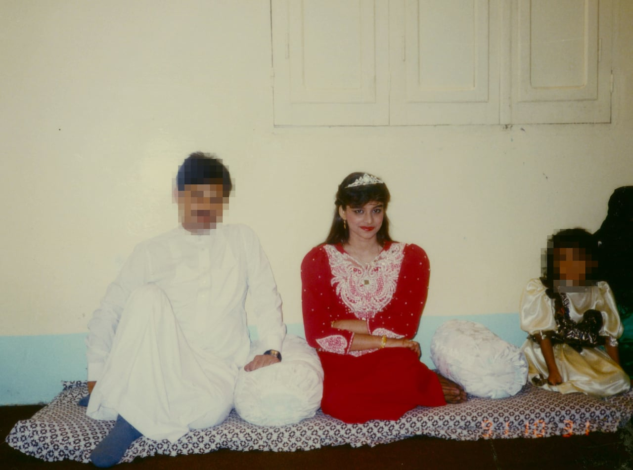 A man 'cannot do that to a woman': Why polygamy in Canadian Muslim