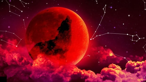 blood red moon meaning astrology - photo #4