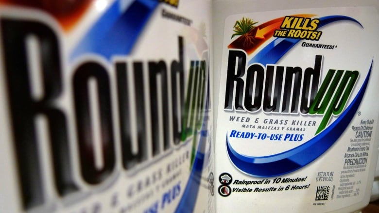 Lawyers launch $500M class action lawsuit against Roundup makers
