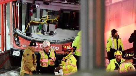 Ottawa Bus Crash 20190111