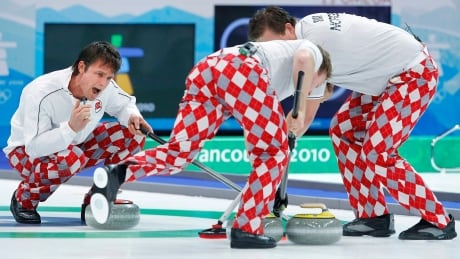 Curling fashion becoming more than those Norwegian pants