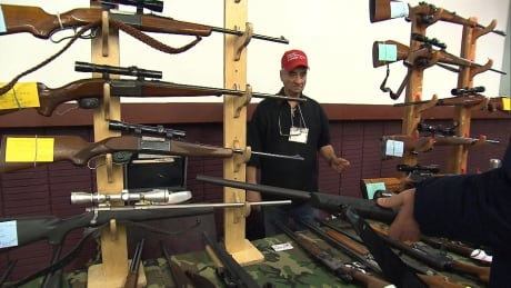 Vast majority of Quebec's long guns remain unregistered with deadline fast approaching Image 1