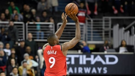 Raptors Wizards Basketball