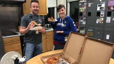 NATCA Pizza New England