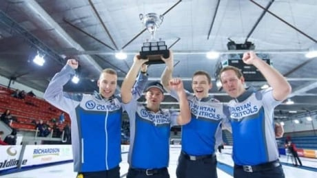 Match Wrap: Brendan Bottcher wins his 1st Grand Slam of Curling title