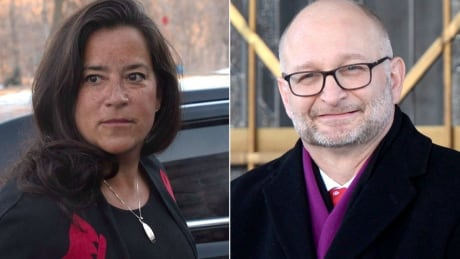 Wilson-Raybould moved to Veterans Affairs, Lametti named justice minister in Trudeau cabinet shuffle