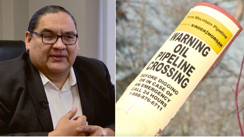 More than 100 First Nations could purchase the Trans Mountain