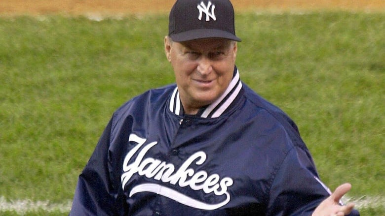 Former Yankees ace, pitching coach Mel Stottlemyre passes away at 77