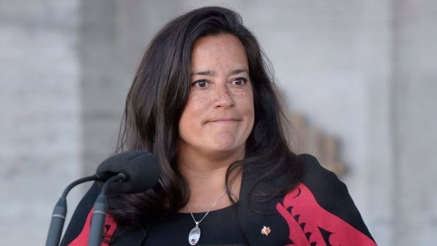 Jody Wilson-Raybould says she's bound by 'solicitor-client privilege,' won't comment on SNC-Lavalin scandal
