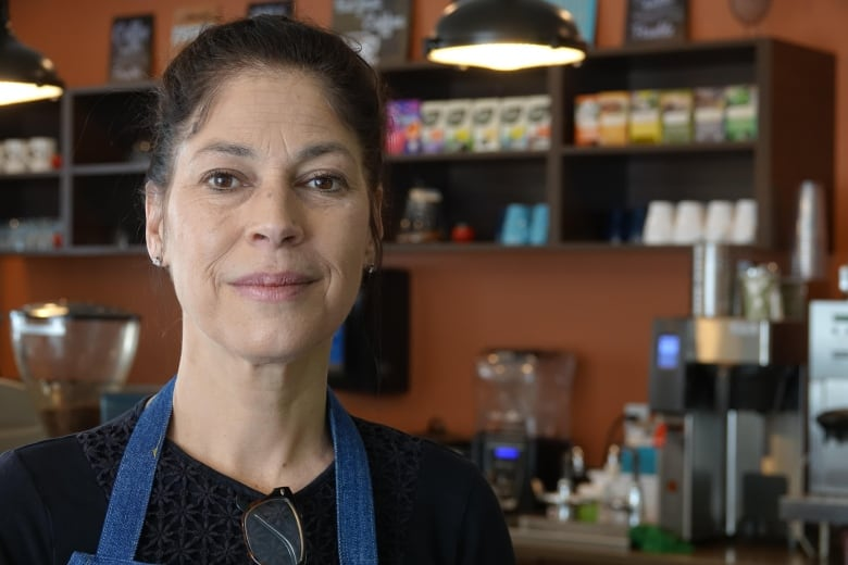 'It just gives me hope': Youth on autism spectrum help run café