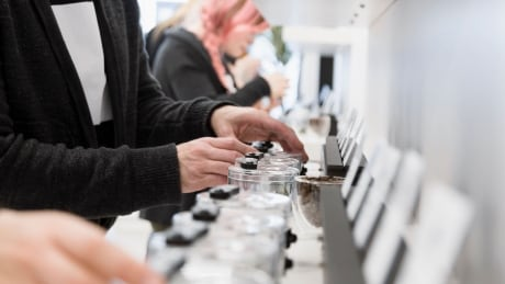 About a third of Sask. pot stores open after almost 3 months of legalization