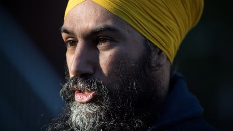 NDP Singh Byelection 20190112