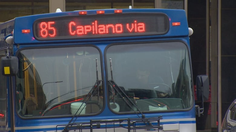 Edmonton transit use low as city set to launch bus redesign