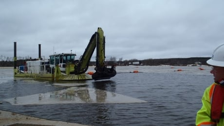 Boat Harbour cleanup expected to start in 2021