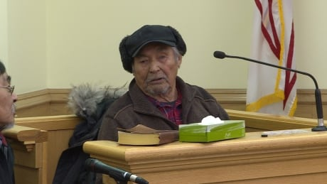 Constitutional challenge mounted for Innu charged with illegally hunting caribou
