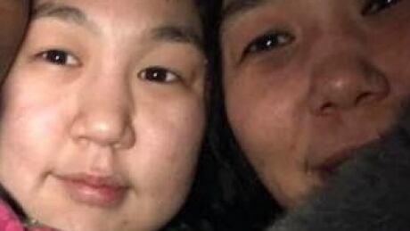 1 Igloolik woman found, 1 still missing in Ottawa
