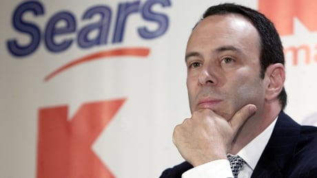 Sears Holdings sues Eddie Lampert saying he stripped its assets
