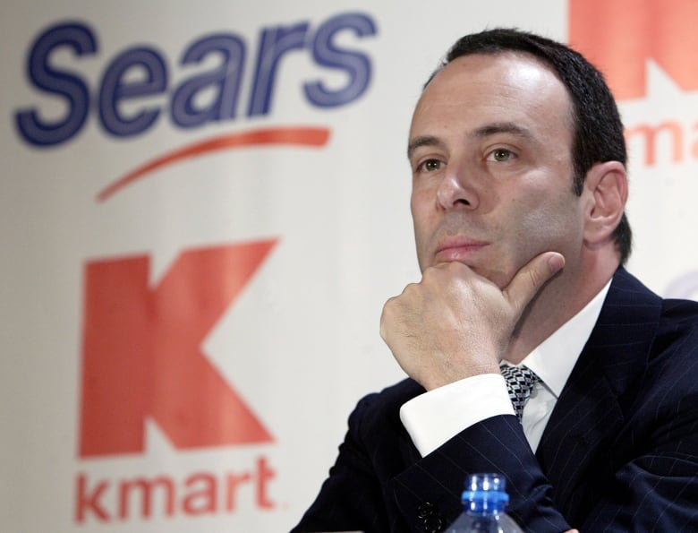 Sears stores to stay open as chairman wins auction bid