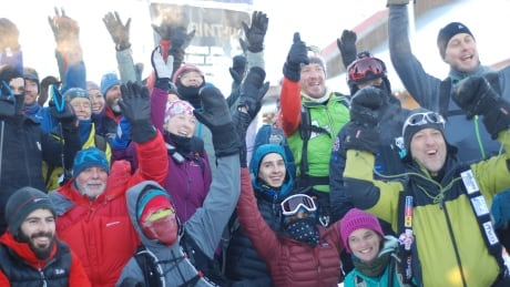 Plenty of interest in Yukon Arctic Ultra race despite last year's injuries