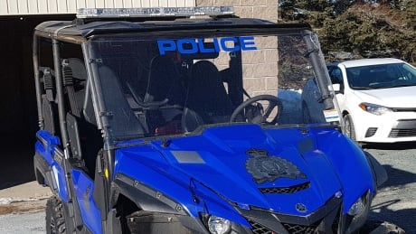 RCMP buy vehicle to better patrol Eastern Shore seasonal residences