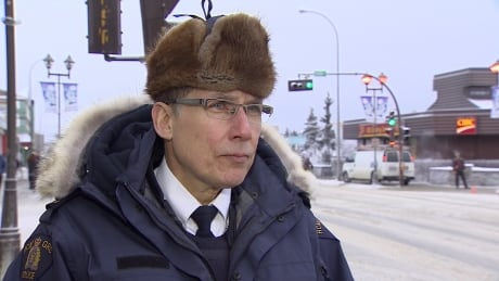Attention bad drivers: Whitehorse police are coming for you