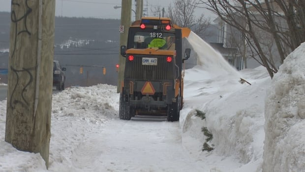 Advocates hopeful Supreme Court of Canada ruling improves snow clearing in St. John's