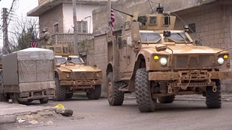 U.S. confirms American soldiers, civilians among 19 killed in Syria suicide bombing