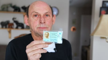 Ottawa man caught up in 2-year tussle over birth name