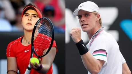 Exciting chapter for Canadian tennis
