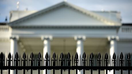 Georgia man arrested in plot to attack White House, FBI says