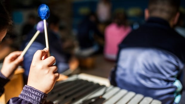 B.C. teacher reprimanded for peculiar off-topic discussions in music class
