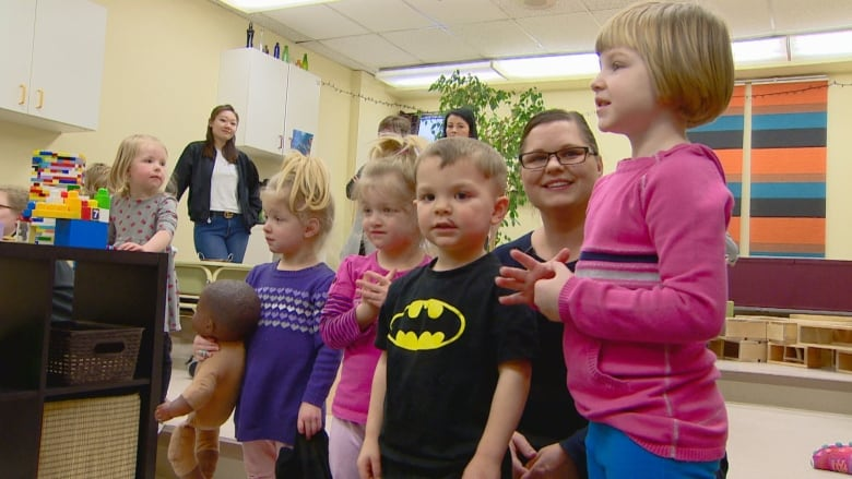 'I find value in working': Parents react to end of $25-per-day daycare pilot project