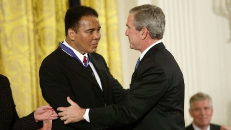 Muhammad Ali's name to go on airport in hometown of Louisville