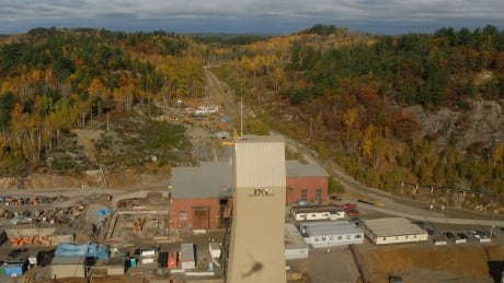 Layoffs at KGHM as Morrison Mine shuts down and McCreedy West re-opens in Levack