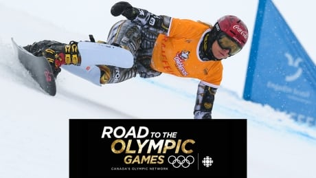 Road to the Olympic Games: Parallel giant slalom snowboarding