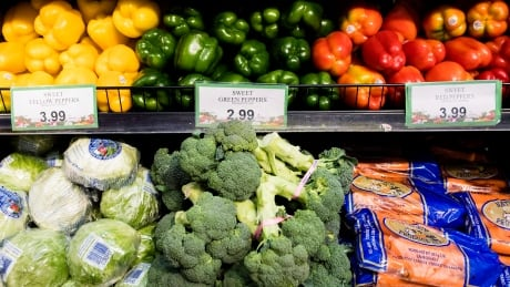 More than half of all food produced in Canada is lost or wasted, report says