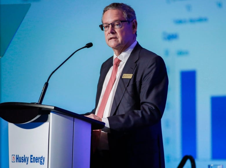 Cenovus to Reduce up to 25% of Joint Labour Together with Husky Energy after Prototyping thumbnail