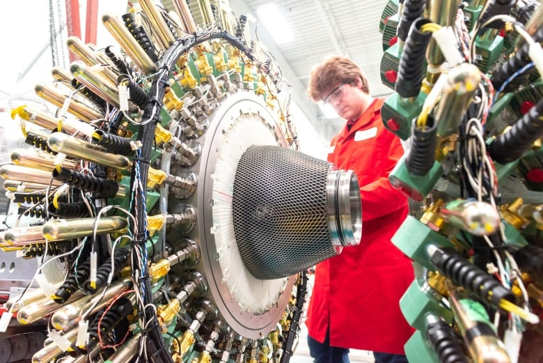 Nuclear fusion, a disruptive power source for crowded cities