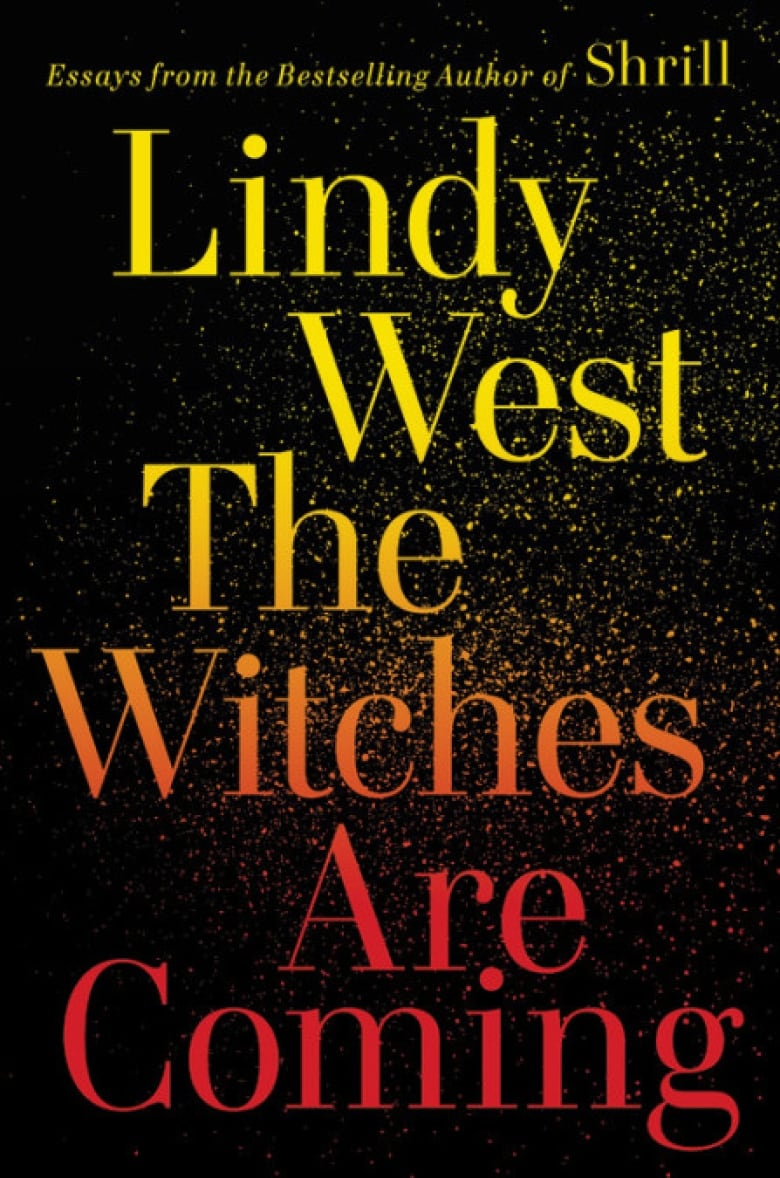 The Witches Are Coming   CBC Books