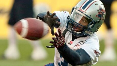 Former Montreal Alouettes receiver Tim Maypray dies at age 30